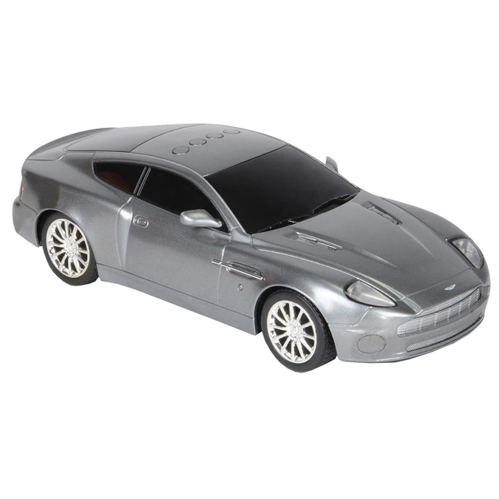 acheter maquette de voiture aston martin james bond v12 1 20 toy state 62022 pas cher. Black Bedroom Furniture Sets. Home Design Ideas