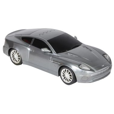 Maquette de voiture Aston Martin James Bond V12 1:20 Toy State 62022[2/2]