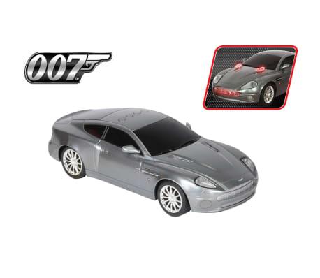 Maquette de voiture Aston Martin James Bond V12 1:20 Toy State 62022