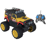 Nikko RC Off-Road Jeep Wrangler 1:18 94173