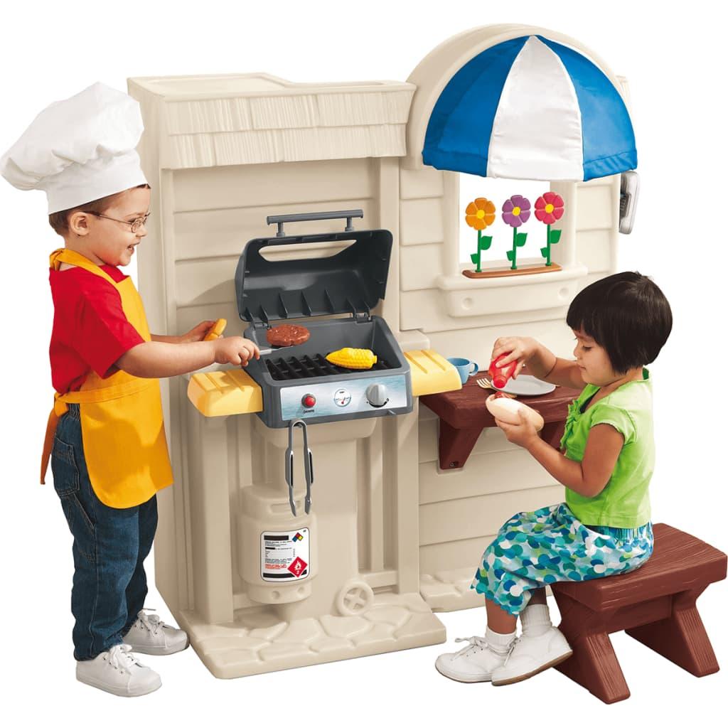 Acheter cuisine pour enfant cook grill little tikes - Cuisine pour enfant pas cher ...