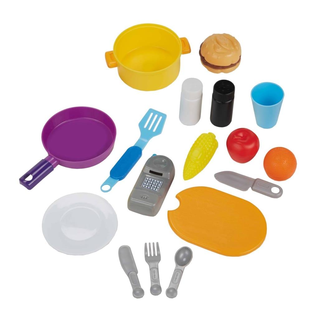 Kitchen Little: Little Tikes Prep'N Serve Kitchen 173028