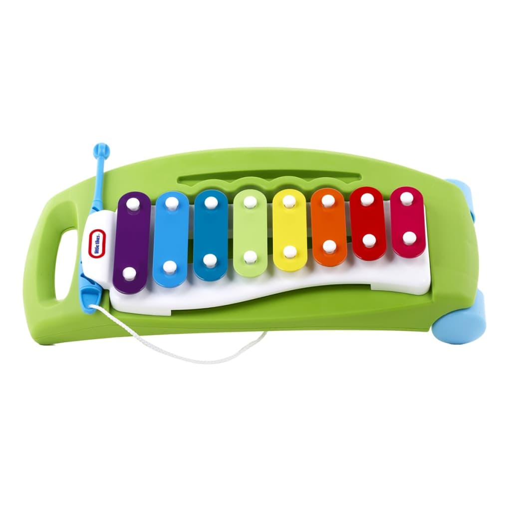 little tikes tap a tune xylophone 627767. Black Bedroom Furniture Sets. Home Design Ideas