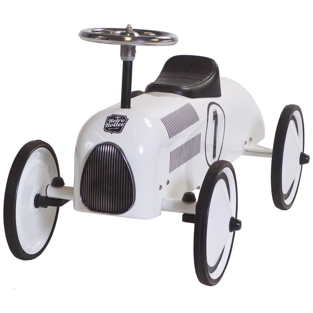 acheter retro roller voiture pousser pour enfants lewis 0706094 pas cher. Black Bedroom Furniture Sets. Home Design Ideas