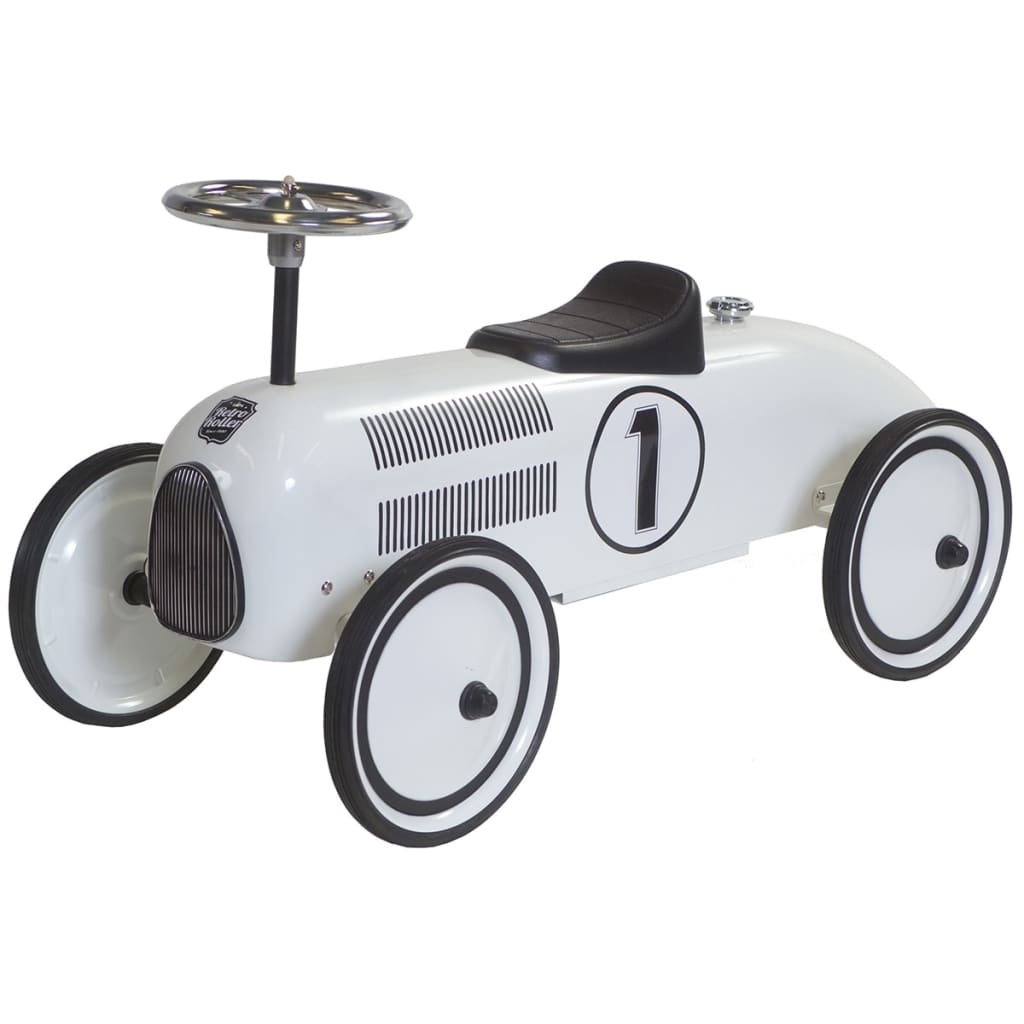 """RETRO ROLLER Ride-on Car Lewis 0706094"""