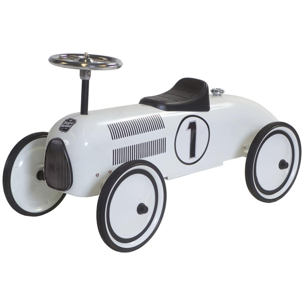 RETRO ROLLER Lewis 0706094 gyermek autó