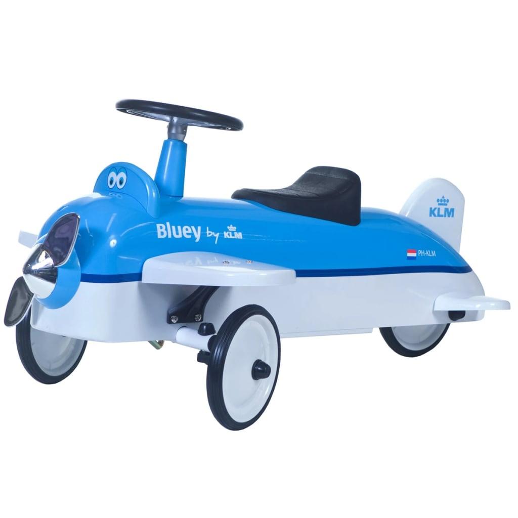 Retro Roller KLM 0706135 repülőgép