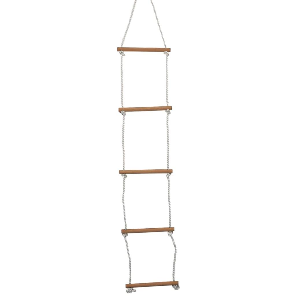 Escalera de cuerda para ni os happy people 73228 tienda - Escaleras de cuerda ...