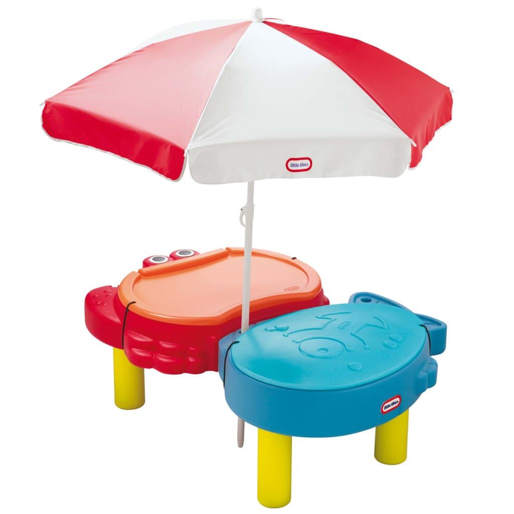 little tikes sand and sea play table ebay
