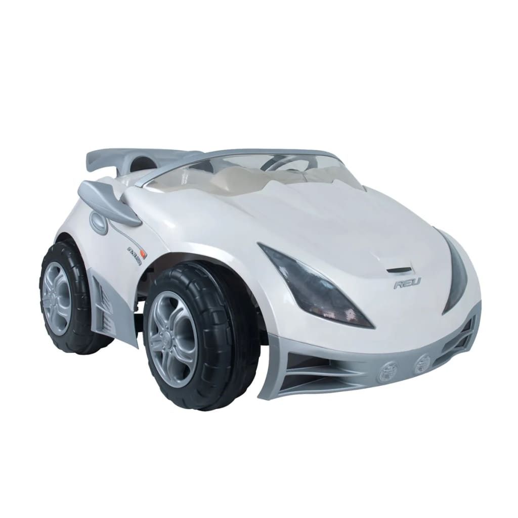 """""""INJUSA 404983 Electric Ride-on Car Revolution 12 V 752"""""""