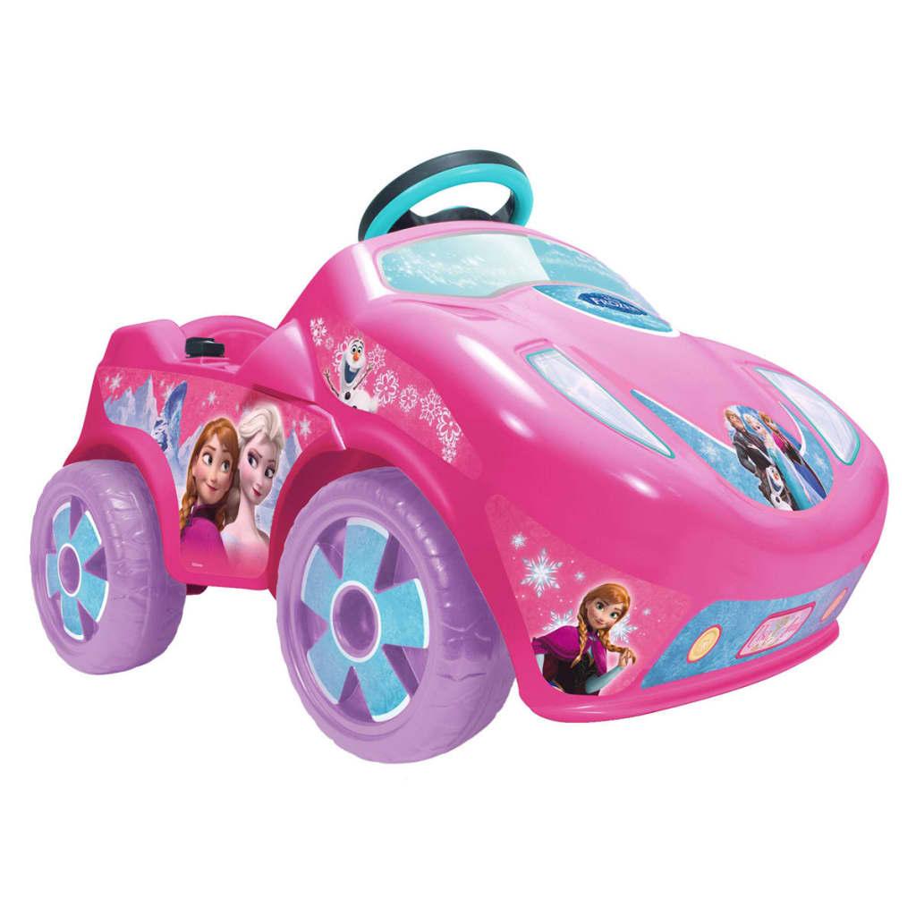 La boutique en ligne voiture lectrique pour enfant 6 v la reine des neiges injusa 71688 - Fauteuil la reine des neiges ...