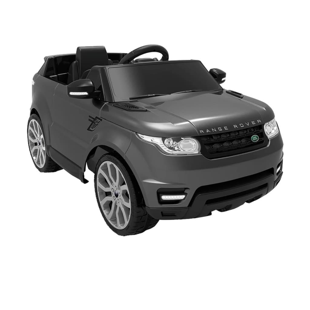 acheter voiture lectrique range rover 1 place 6 v feber. Black Bedroom Furniture Sets. Home Design Ideas