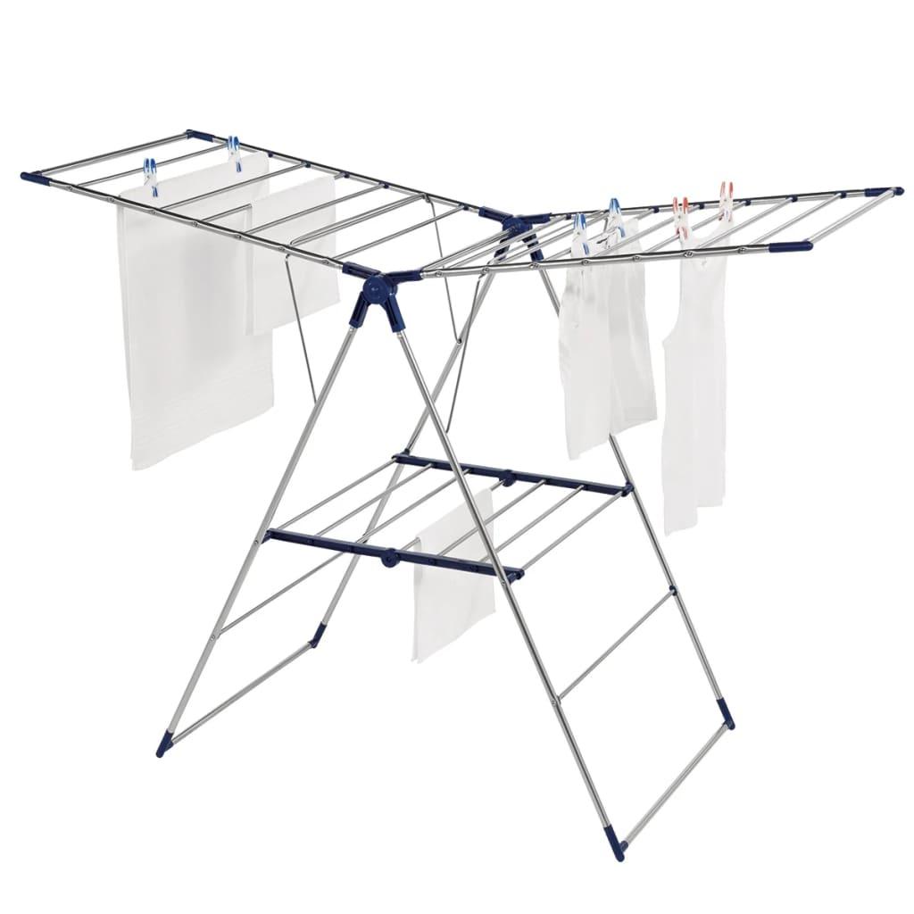 leifheit w schest nder roma 150 edelstahl 81156 g nstig. Black Bedroom Furniture Sets. Home Design Ideas