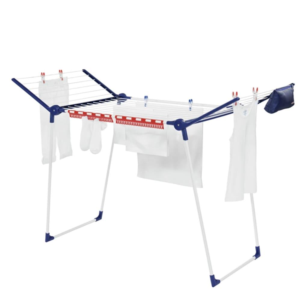 leifheit standtrockner pegasus 180 solid plus 81510 g nstig kaufen. Black Bedroom Furniture Sets. Home Design Ideas