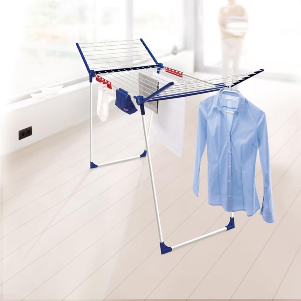 la boutique en ligne 201 tendoir 224 linge pegasus 200 solid comfort leifheit 81516 vidaxl fr