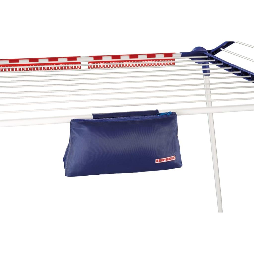 leifheit standing airer pegasus 200 solid comfort 81516. Black Bedroom Furniture Sets. Home Design Ideas