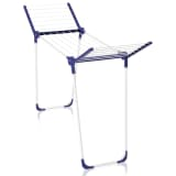Leifheit Laundry Airer Pegasus 120 Solid Compact 81720