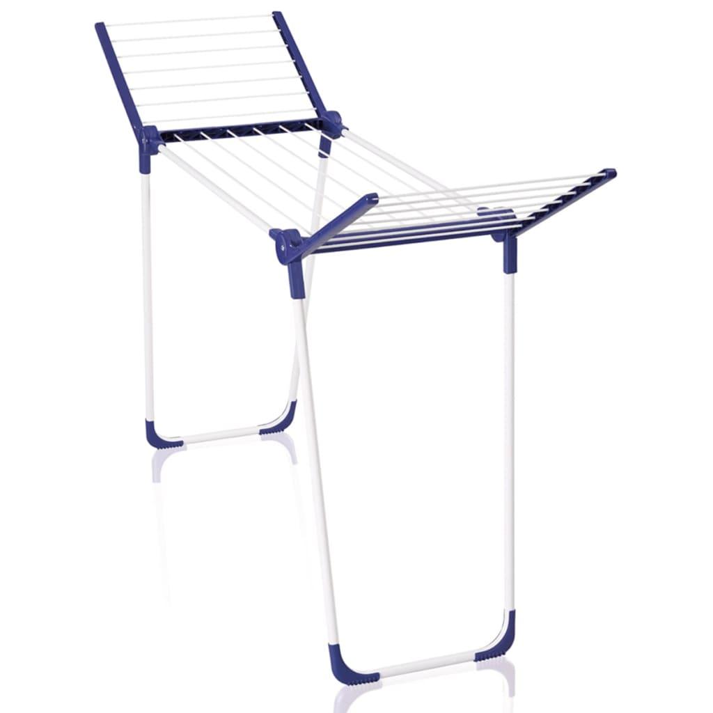 acheter tendoir linge pegasus 120 solid compact leifheit 81720 pas cher. Black Bedroom Furniture Sets. Home Design Ideas