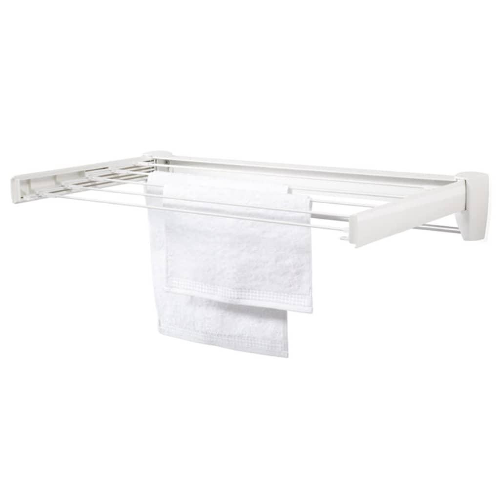 Leifheit Telegant Plus 70 83201 falra szerelhető ruhaszárító fehér