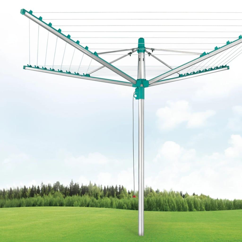 acheter s choir parapluie linomatic m400 leifheit 85245 pas cher. Black Bedroom Furniture Sets. Home Design Ideas