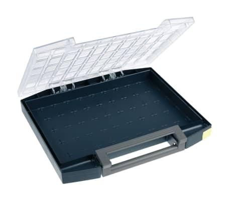 Caja organizadora boxxser 55 5x10 0 vac a 134866 de raaco - Caja herramientas vacia ...