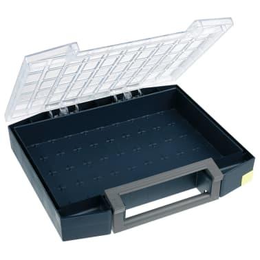Caja organizadora boxxser 80 5x10 0 vac a 134903 de raaco - Caja herramientas vacia ...