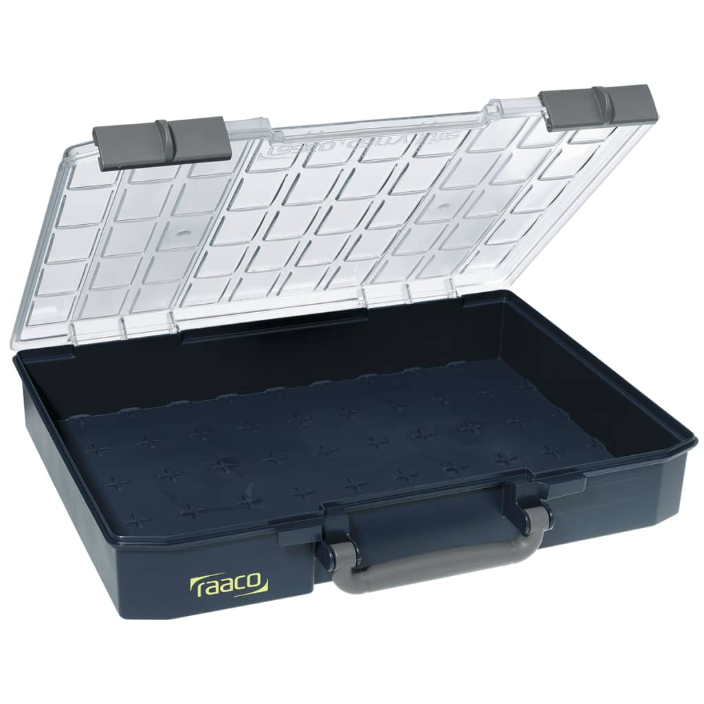 Caja organizadora carrylite 80 5x10 0 vac a 136303 de - Caja herramientas vacia ...
