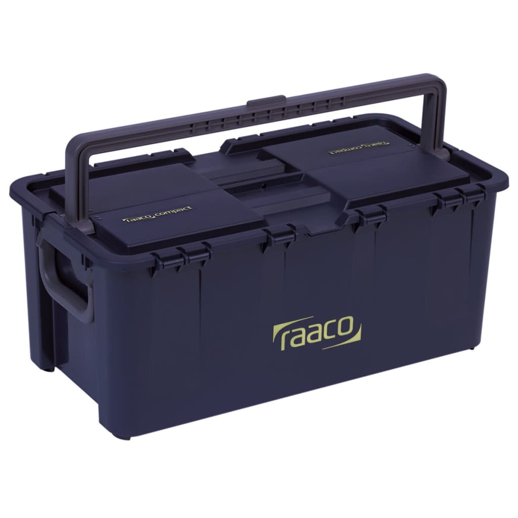 Acheter bo te outils avec 7 inserts compact 37 raaco for Cuisine boite a outils