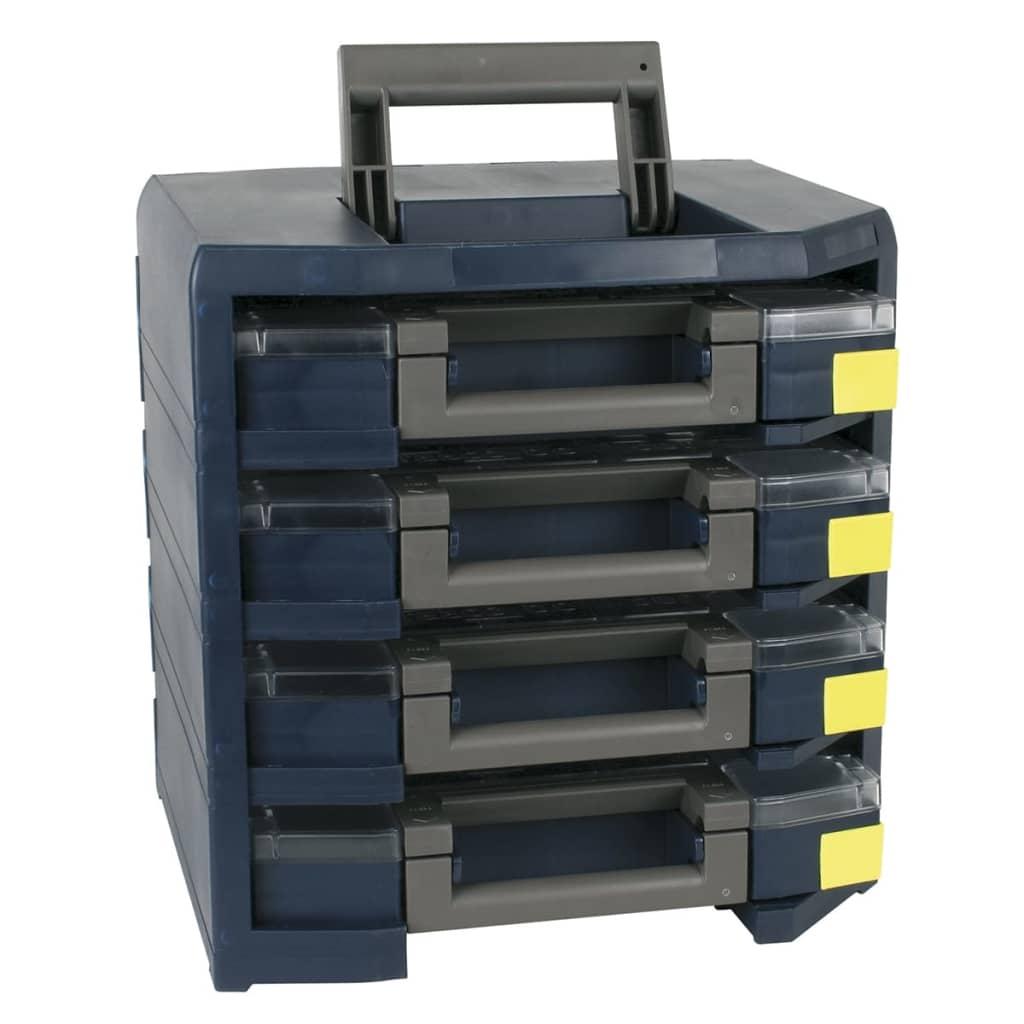 raaco handybox preisvergleich die besten angebote online kaufen. Black Bedroom Furniture Sets. Home Design Ideas