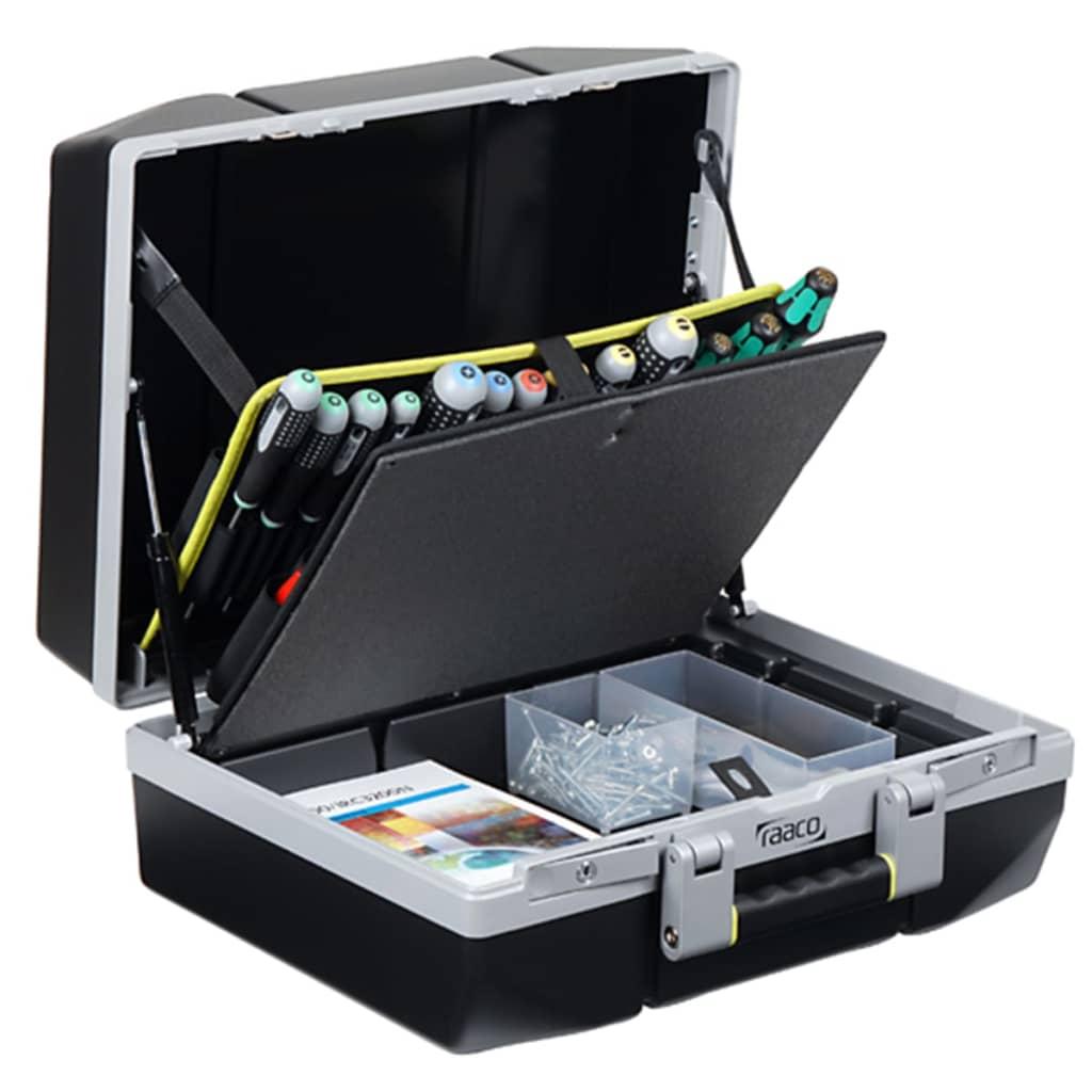 Raaco Tool Case Basic XL – 66 139977