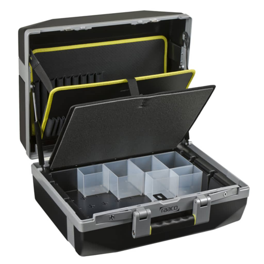 Raaco Tool Case Basic XL – 79 139984