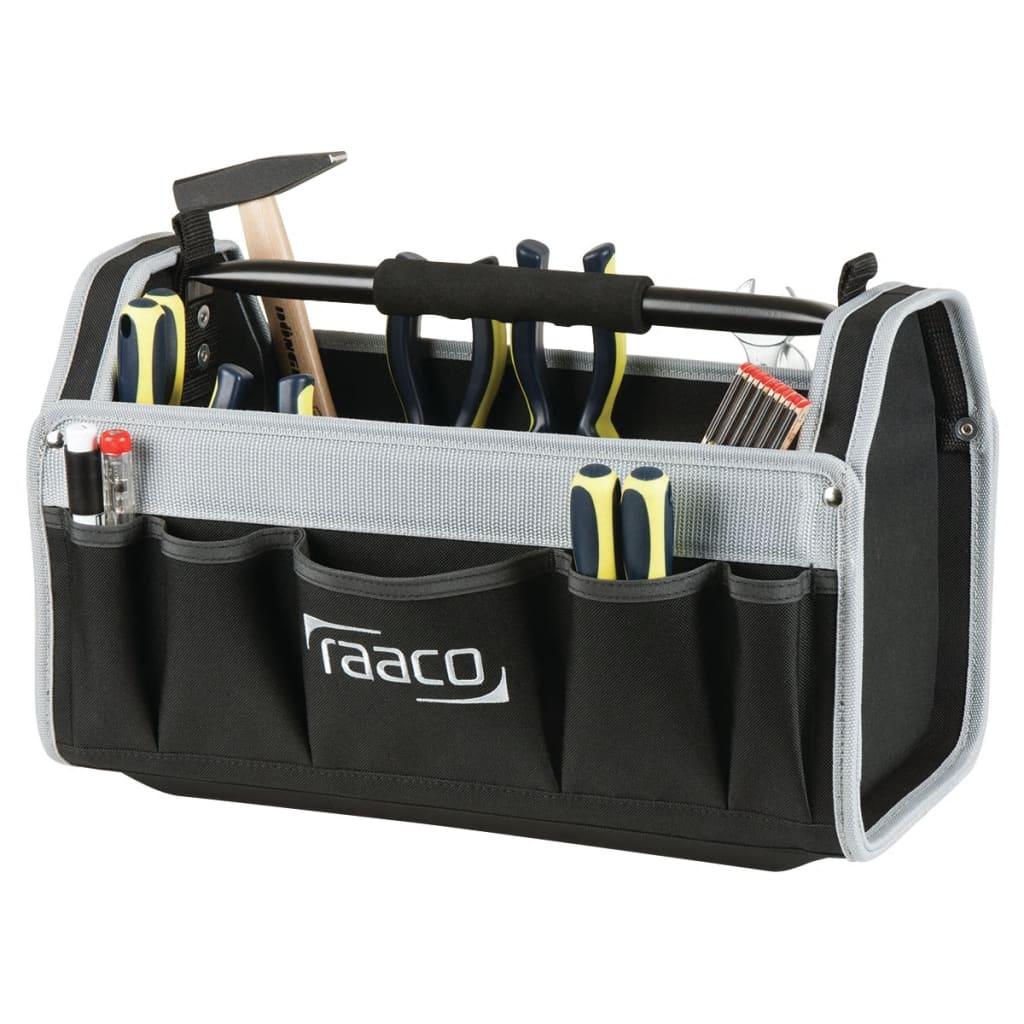 Shop Raaco åben værktøjskasse 760379, 20