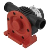 Wolfcraft Borrdriven pump 3000 l/h S=8 mm 2207000