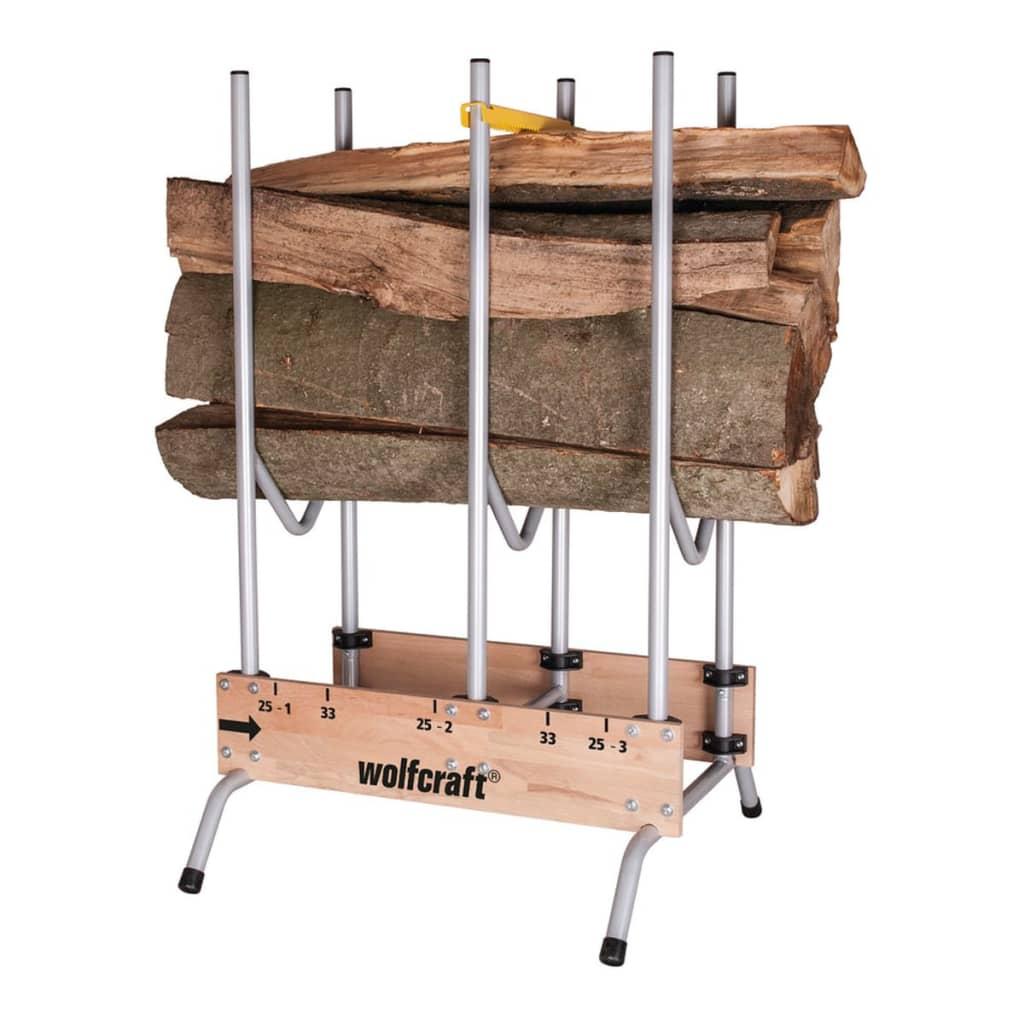 Wolfcraft s gbock f r motors gar 5121000 - Fabriquer un chevalet pour couper le bois ...