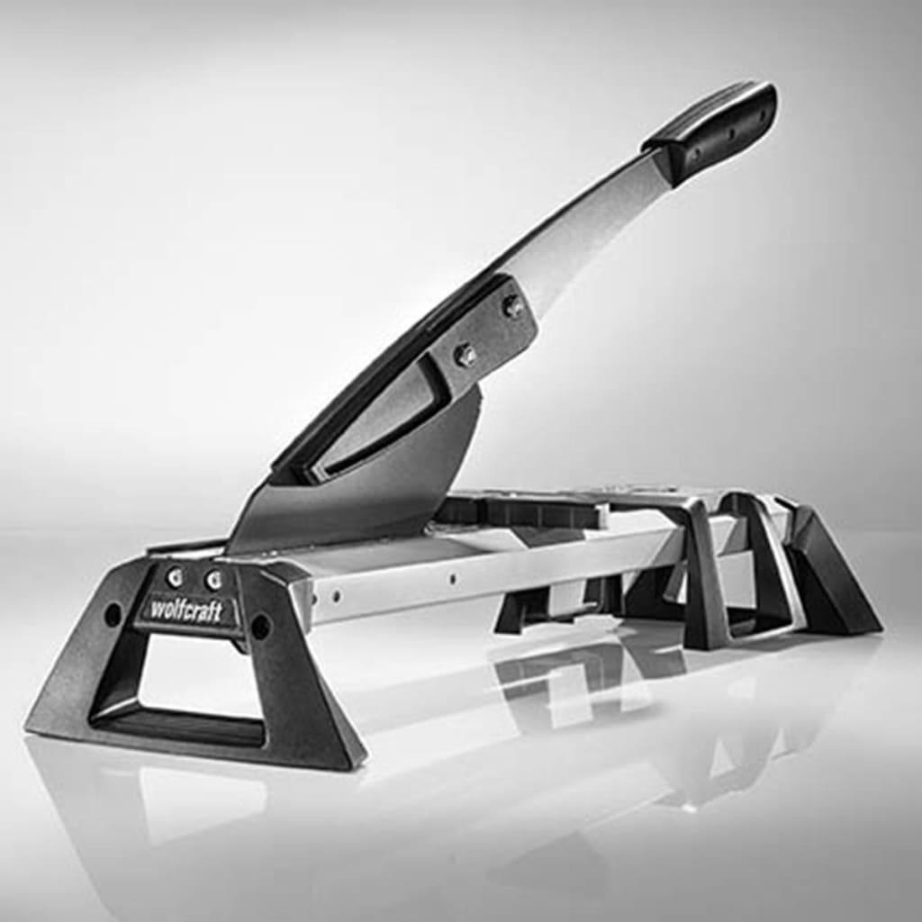 wolfcraft vinylschneider laminatschneider vlc 800 6939000. Black Bedroom Furniture Sets. Home Design Ideas