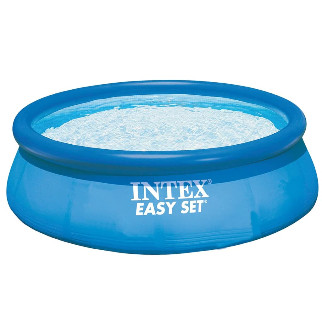 Piscina hinchable intex easy 28112gn 244 x 76 cm for Piscine intex 244 avec filtre