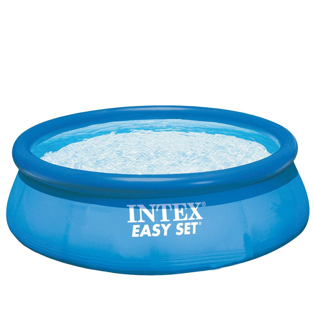 INTEX EASY Set Pool Quick-Up Schwimmbecken 305x76cm mit Filterpumpe ...