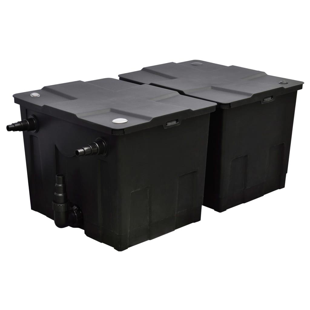 acheter filtre biologique pour bassin 12000 l h pas cher. Black Bedroom Furniture Sets. Home Design Ideas