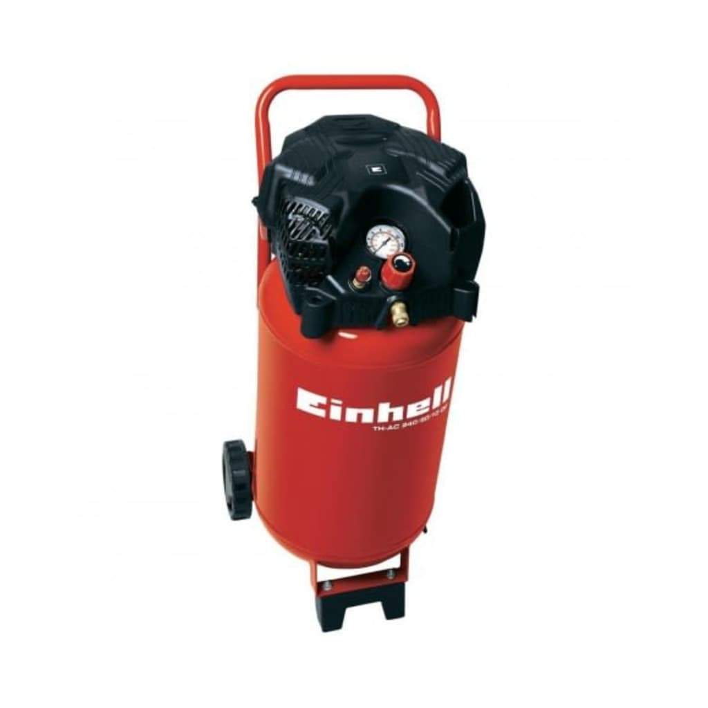 Einhell Air Compressor 50 L TH-AC 240/50/10 OF