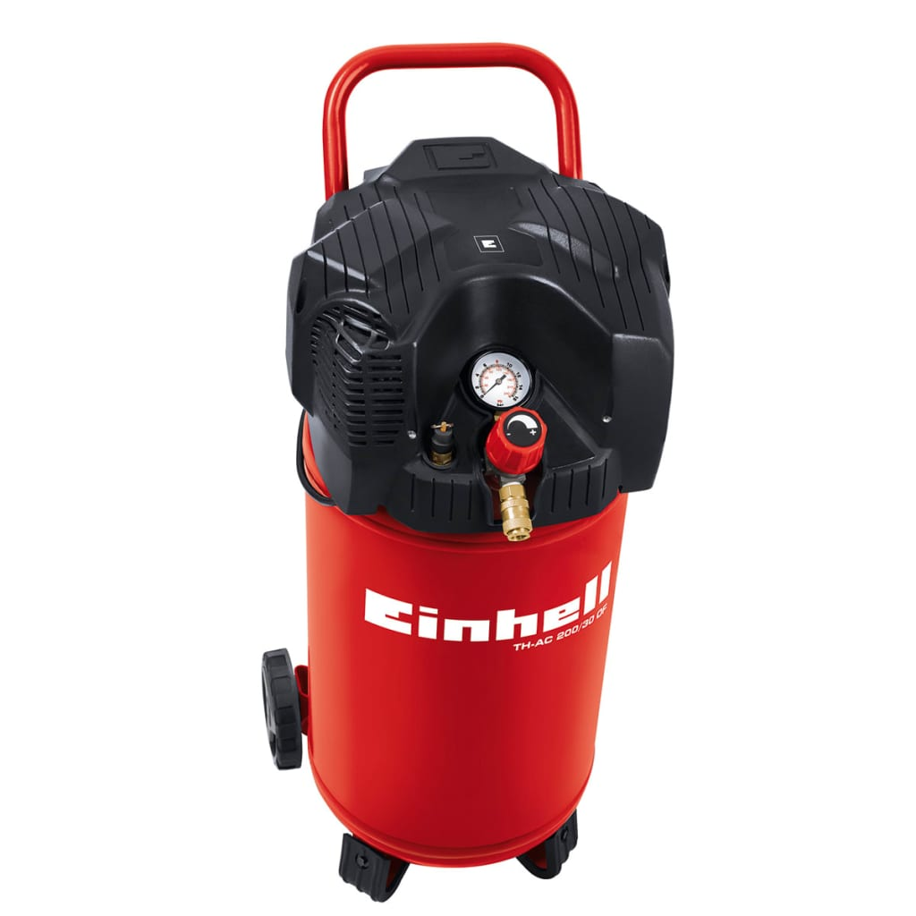 Einhell Air Compressor 30 L TH-AC 200/30 OF