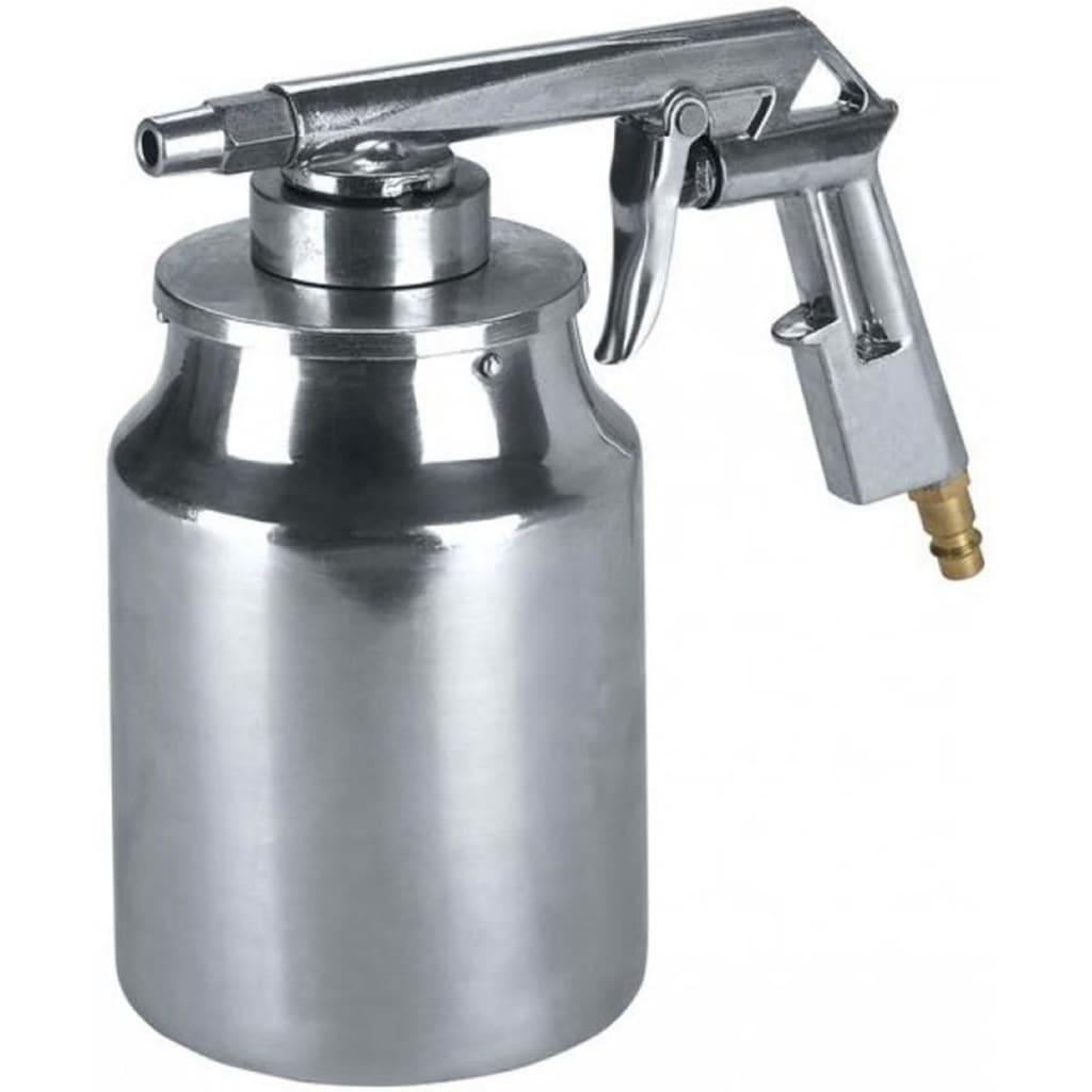 Afbeelding van Einhell Zandstraalpistool met zuigbeker voor luchtcompressor