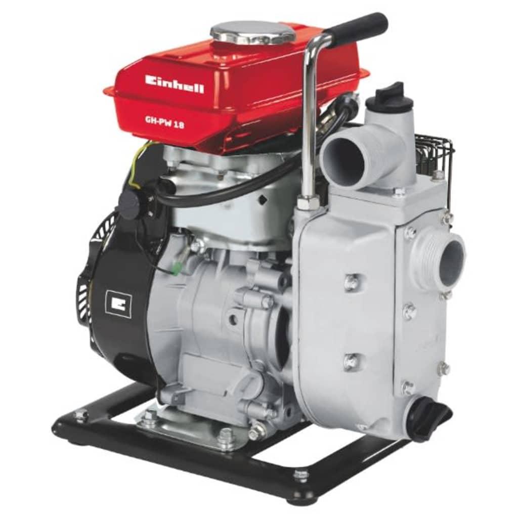 Einhell GH-PW 18 benzines vízszivattyú