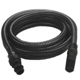 Einhell Suction Hose 7 m Plastic for Water Pump