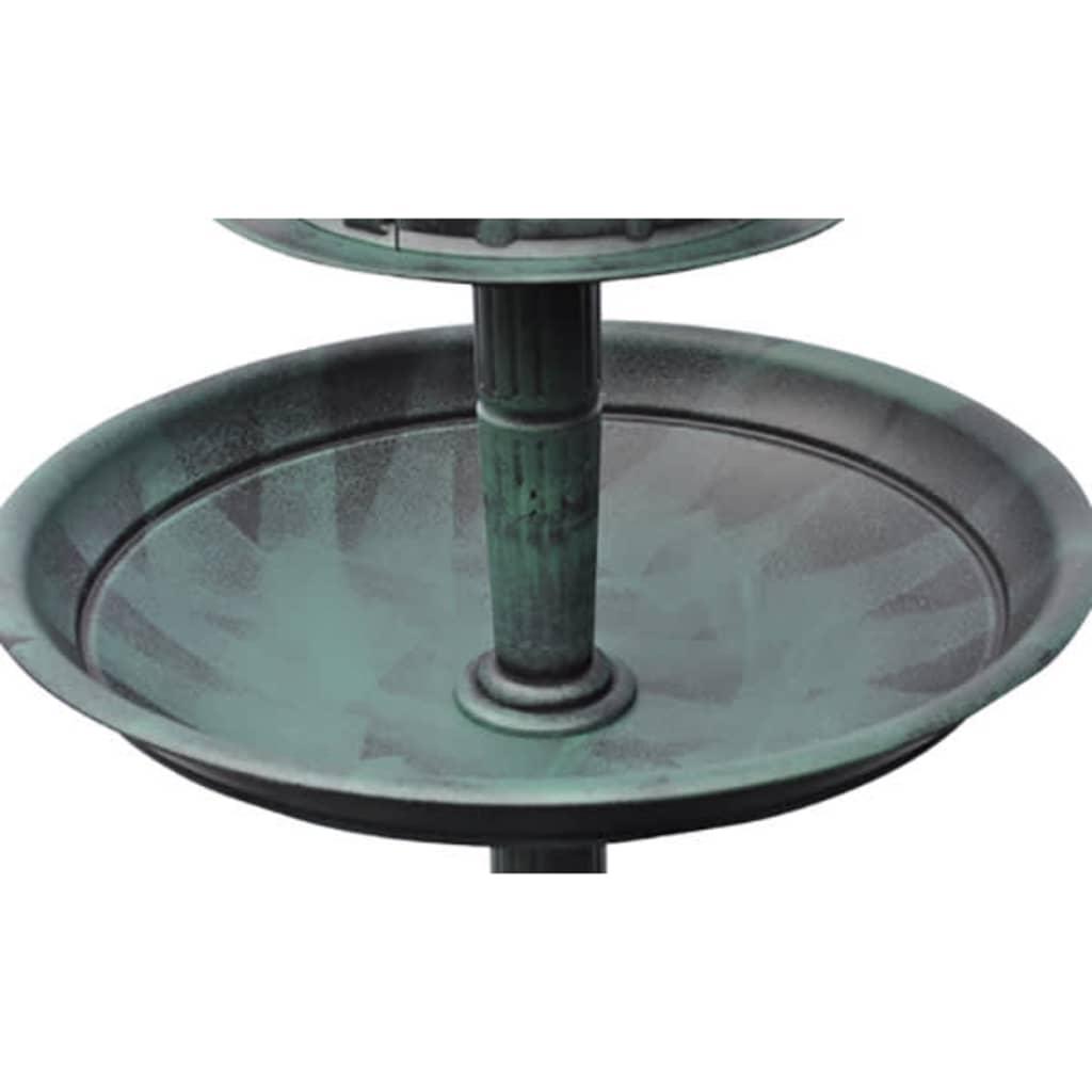 der solar vogeltr nke mit futterhaus online shop. Black Bedroom Furniture Sets. Home Design Ideas