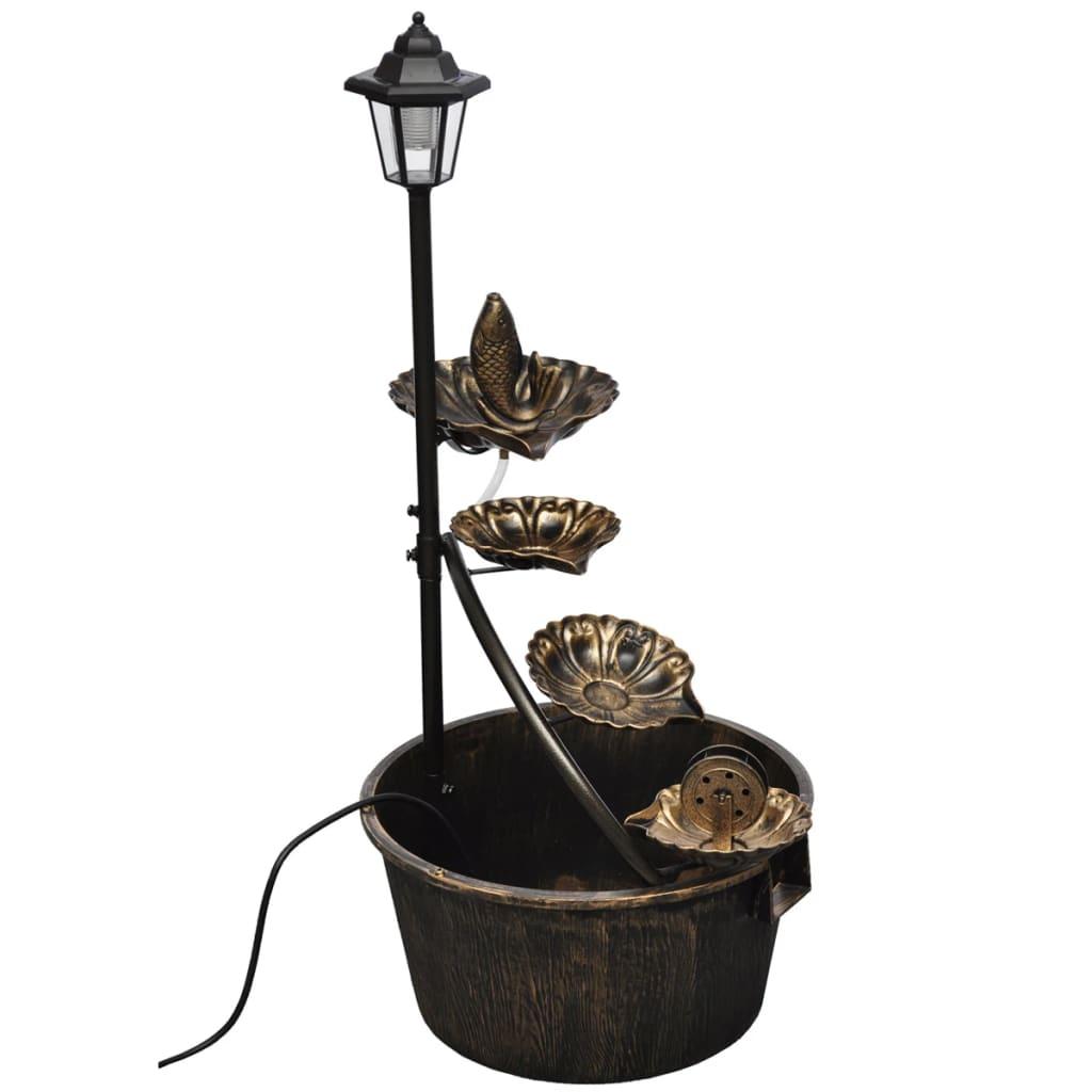 Articoli per fontana a cascata, fontanella e lanterna da giardino ...