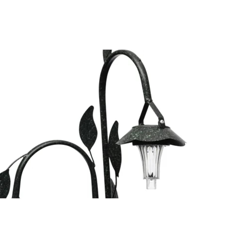 Der blumenampel mit led beleuchtung online shop for Beleuchtung shop