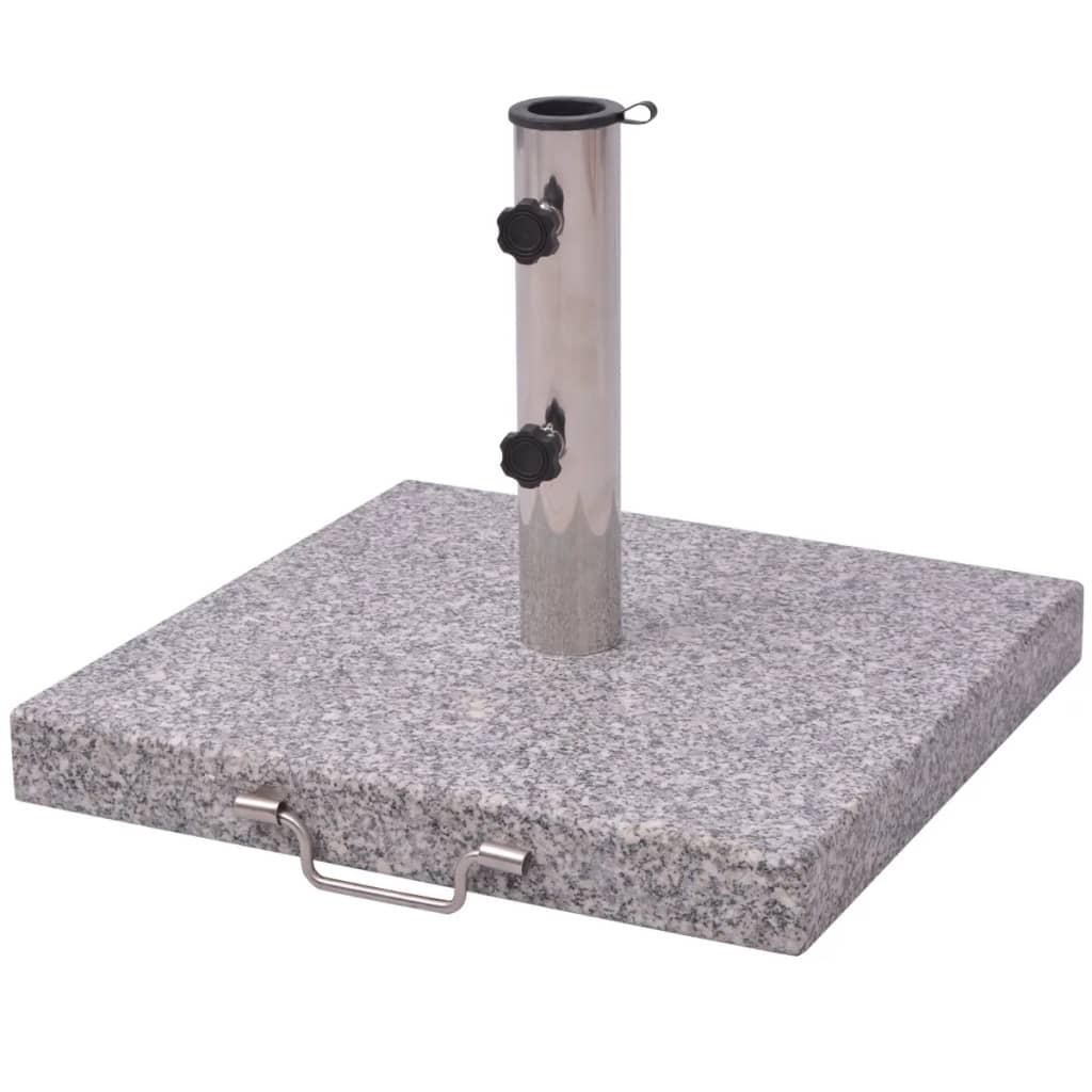 preisvergleich eu granit sonnenschirmst nder. Black Bedroom Furniture Sets. Home Design Ideas