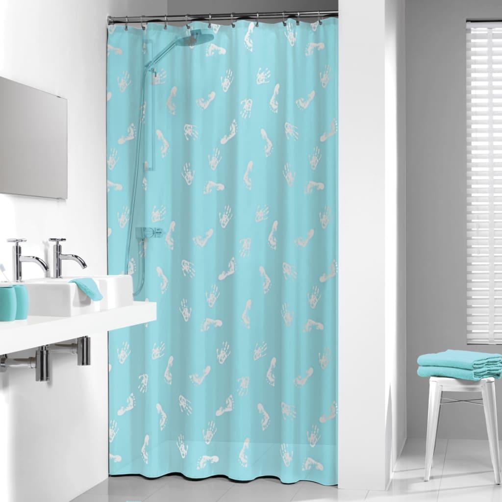 Sealskin-Bathroom-Shower-Curtain-Standard-Waterproof-Amy-180-Turquoise-210701335