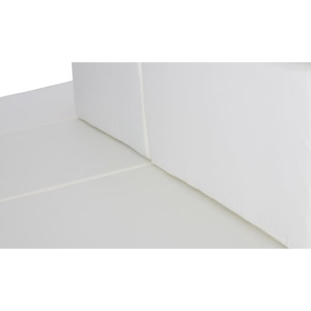 gartenm bel poly rattan lounge set. Black Bedroom Furniture Sets. Home Design Ideas