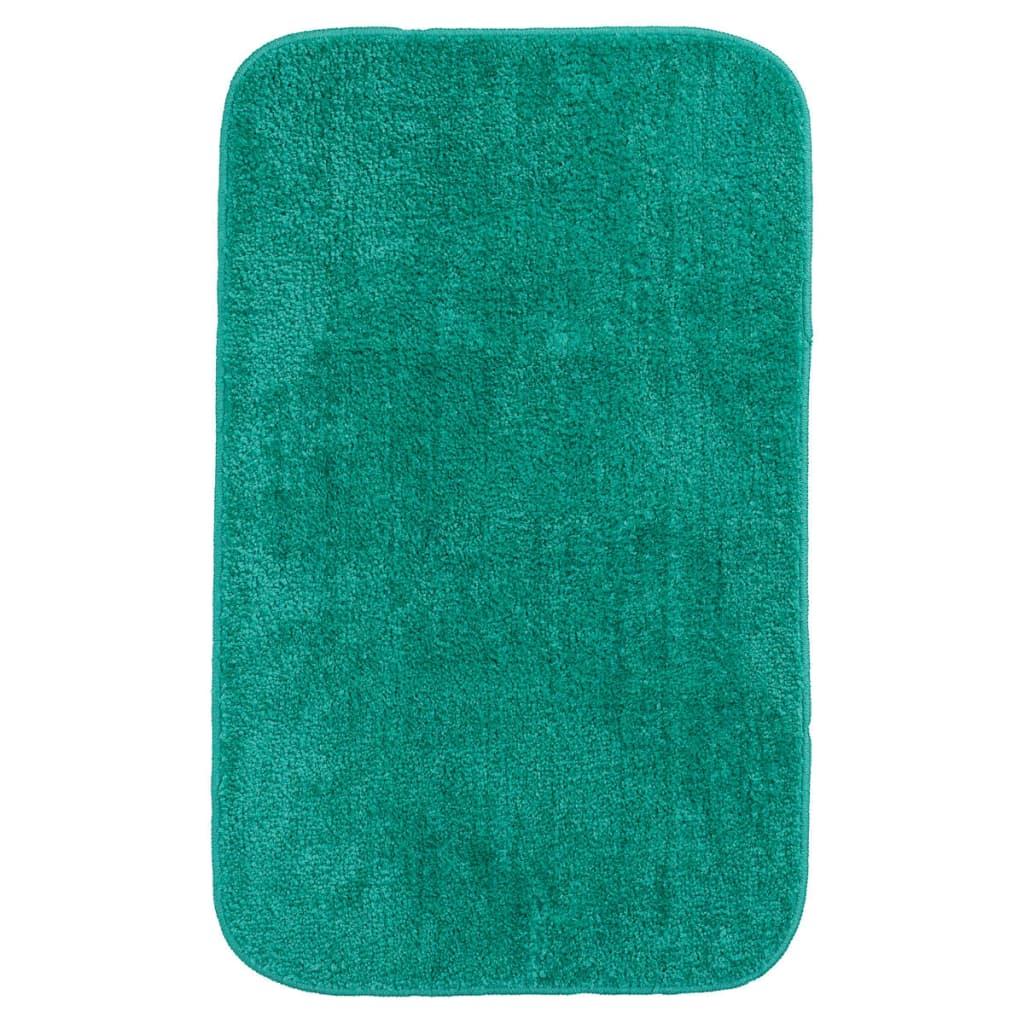 Afbeelding van Sealskin badmat Doux 50 x 80 cm aquablauw 294425430